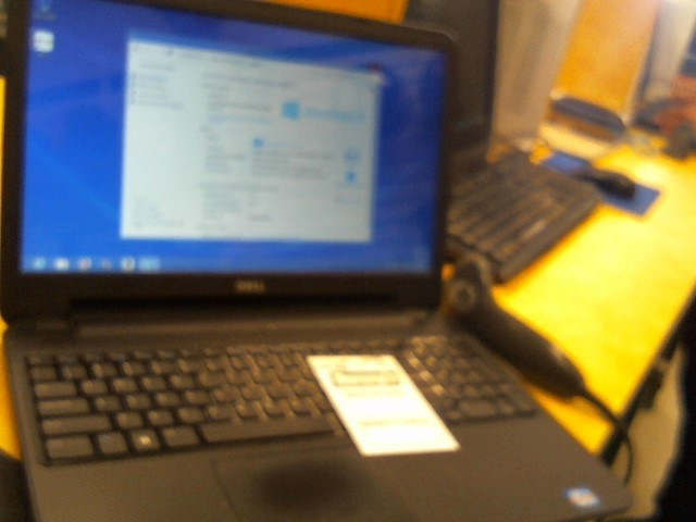 DELL Laptop/Netbook CM-5