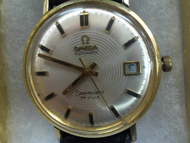 OMEGA WATCH Gent's Wristwatch SPEEDMASTER