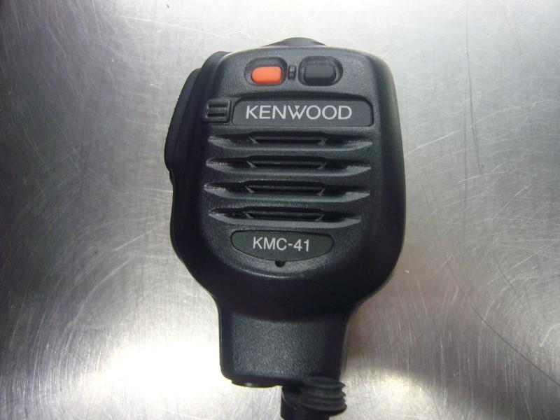 KENWOOD 2 Way Radio/Walkie Talkie NX-210-K2 NX-210-K2