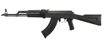 INTER ORDNANCE - IO Rifle AKM247