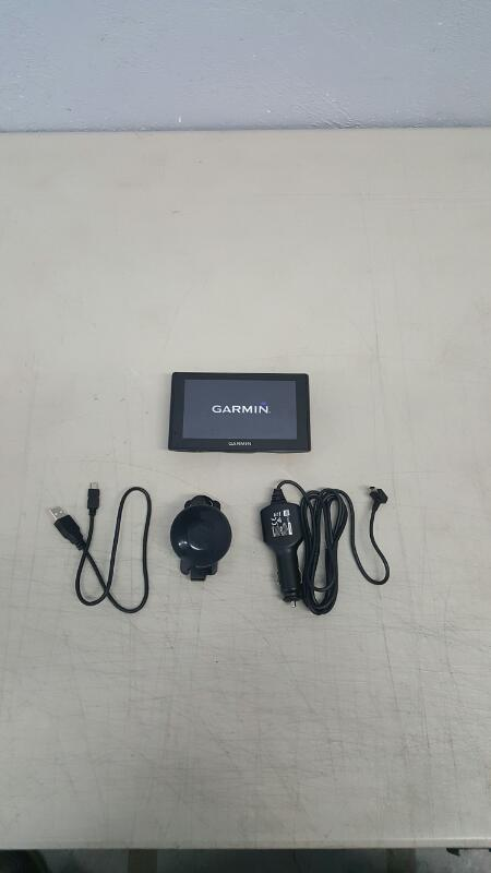 "Garmin Drive Assist 50 LMT 5"" GPS Unit"