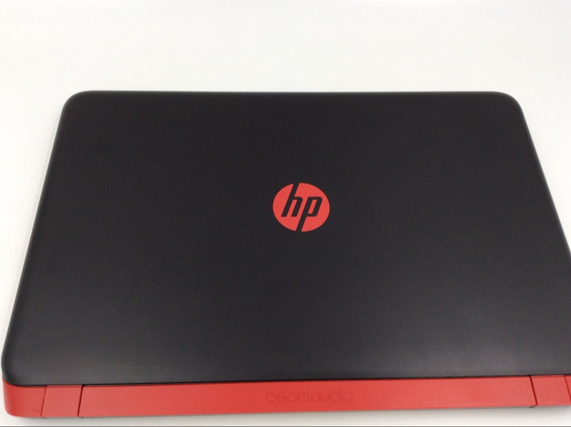 HP Beats Special Edition 1.90GHz, 1TB HD, 8GB RAM