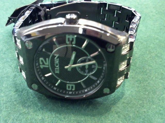 ELGIN WATCH CO Gent's Wristwatch VD78