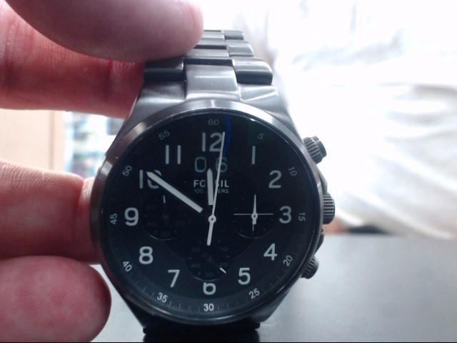 FOSSIL Gent's Wristwatch CH2905