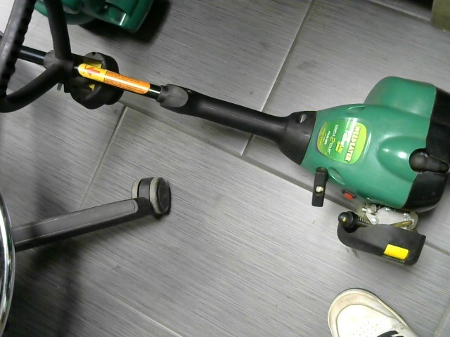 WEED EATER Lawn Trimmer FEATHERLITE FX26 XTREME