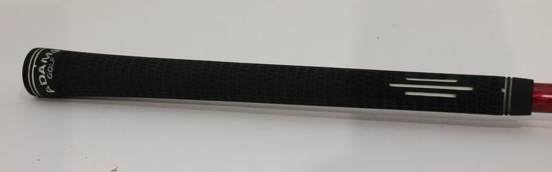 Adams Idea a12 19° 3 Hybrid 3H ProForce 75HS Stiff Flex W/ Headcover