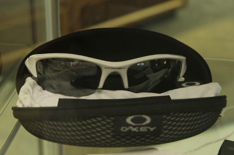 OAKLEY Sunglasses JACKET SUNGLASSES