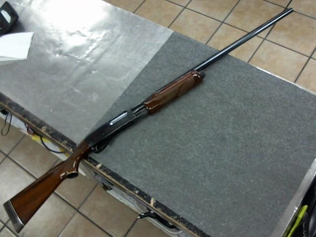 REMINGTON FIREARMS & AMMUNITION Shotgun 870 WINGMASTER