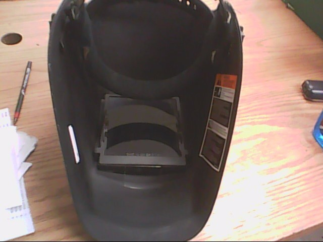 LINCOLN ELECTRIC Welding Helmet WELDING HELMET