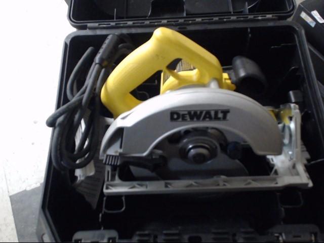 DEWALT Circular Saw DW368