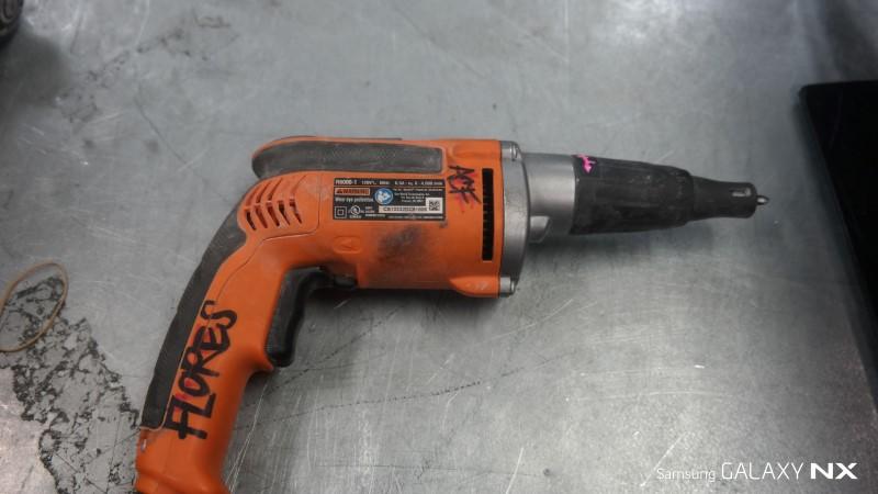 RIDGID TOOLS Screw Gun R6000-1