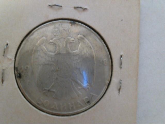 NETHERLANDS Coin 1938 GULDEN