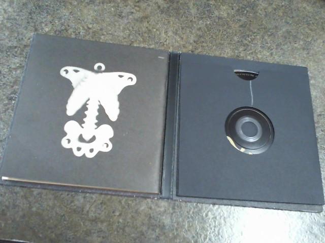 PEARL JAM CD VITALOGY