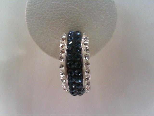 Silver Earrings 925 Silver 6.2g