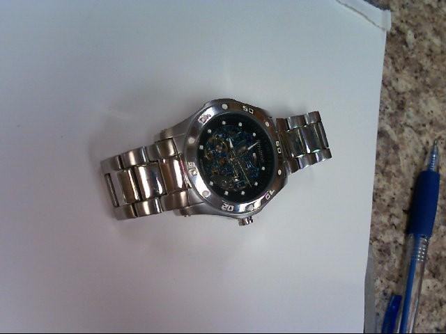 ARMITRON Gent's Wristwatch TY2807BL