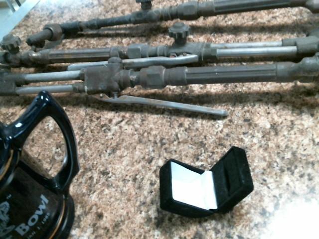 VICTOR Gas Welder 2450