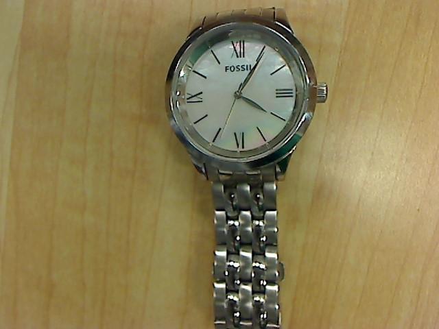 FOSSIL Lady's Wristwatch BQ1755