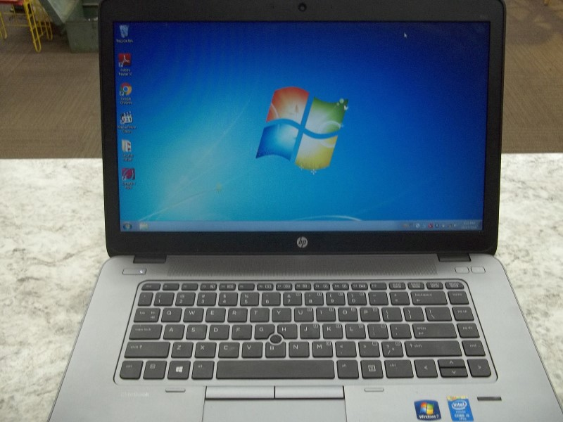 HEWLETT PACKARD ELITEBOOK 850