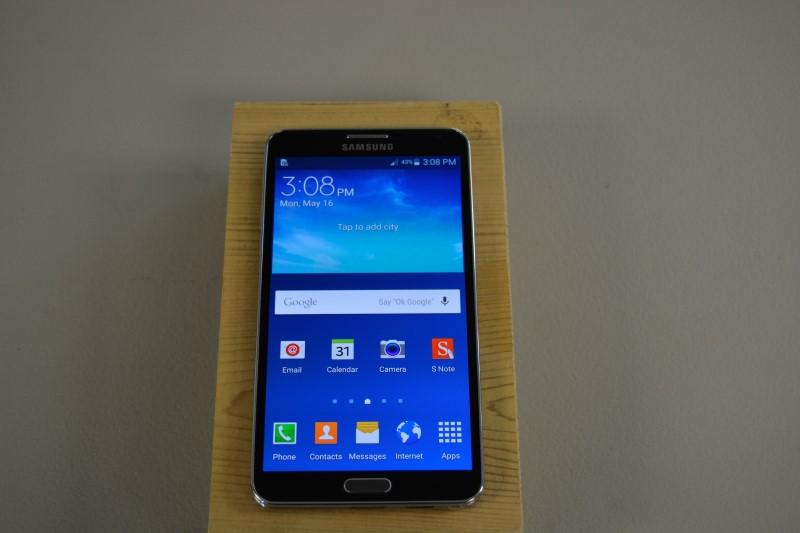 SAMSUNG SN-N900P GALAXY NOTE 3 32GB SPRINT
