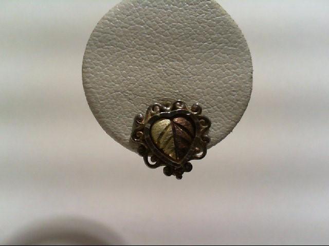 Silver Earrings 925 Silver 1.1g