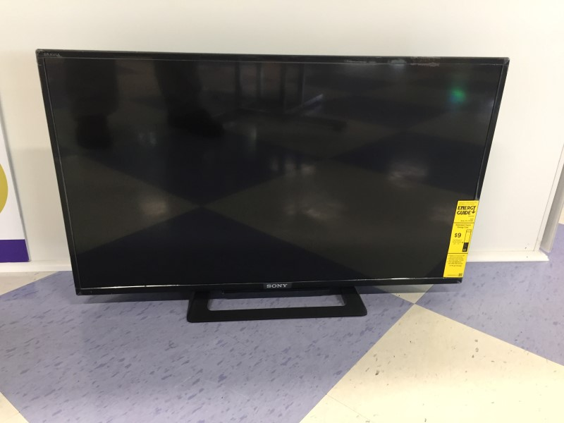 "SONY 32"" 720P 60HZ LED HDTV KDL-32R300C ** In Store Pick-Up Only**"
