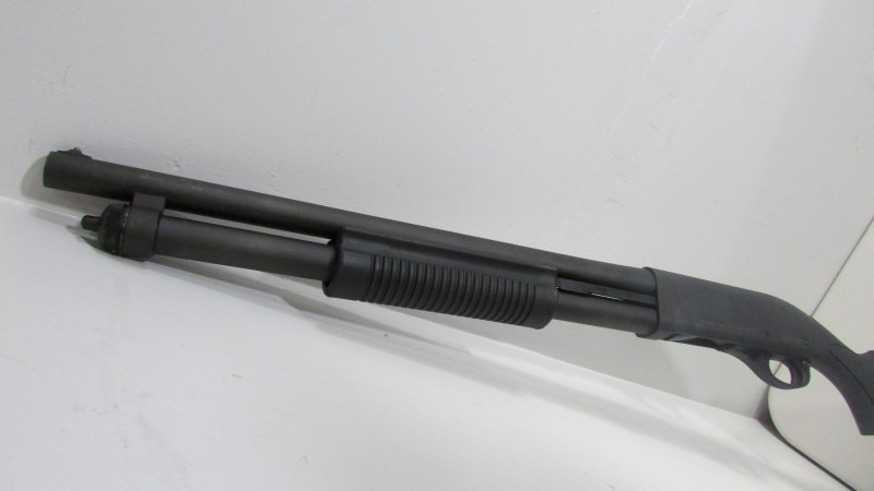 REMINGTON FIREARMS & AMMO Shotgun 870 TACTICAL