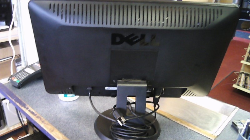 DELL Monitor S2309WB