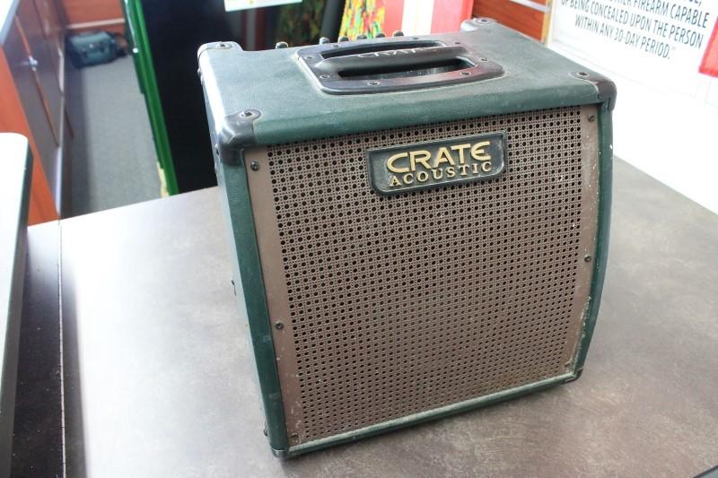 CRATE Electric Guitar Amp CA15