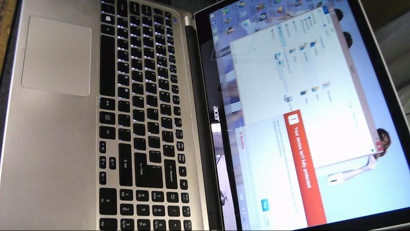 ACER Laptop/Netbook ASPIRE V5-531P-4693