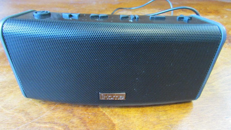 Speakers BLUETOOTH SPEAKER