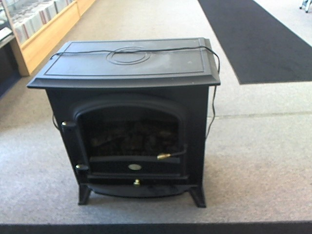 DIMPLEX Heater ELECTRIC FIREPLACE