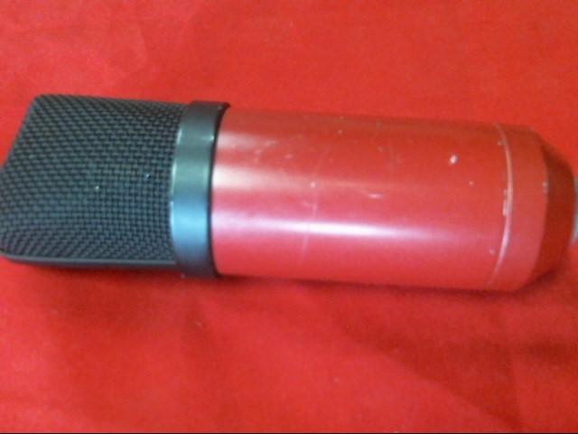 SCARLETT STUDIO Microphone CM25