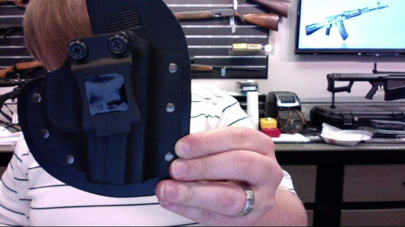 FREEDOM HILLS HOLSTERS Holster HOLSTER