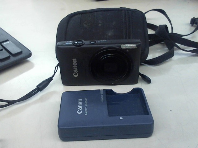 CANON Digital Camera POWERSHOT ELPH 300 HS
