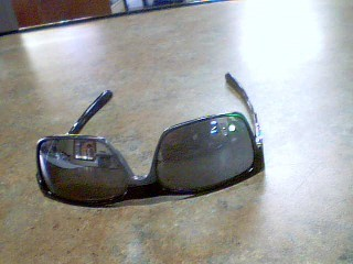 OAKLEY Sunglasses TWO FACE 009189