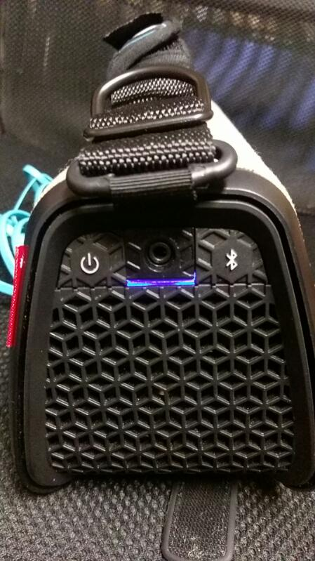 FUGOO Style XL- Rugged Waterproof Wireless Bluetooth Speaker - Long Battery Life
