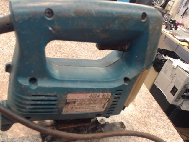 MAKITA Jig Saw 4324