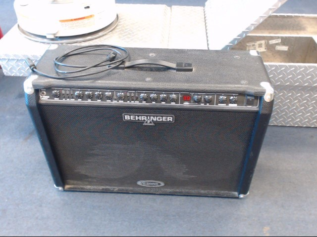 BEHRINGER Electric Guitar Amp GMX212