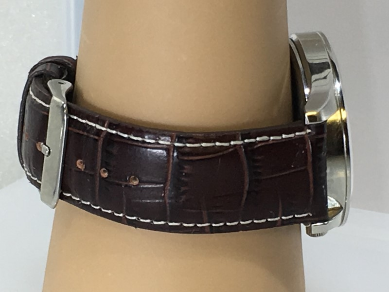 U.S. POLO ASSN. Gent's Wristwatch USC50013