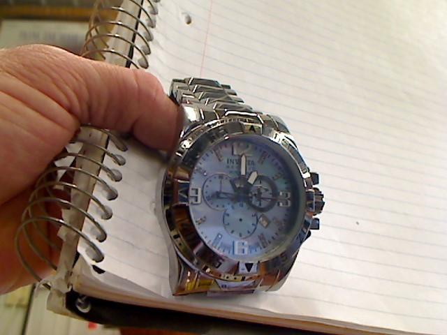 INVICTA Gent's Wristwatch 6850