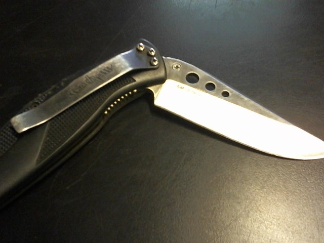 KERSHAW Pocket Knife 1560