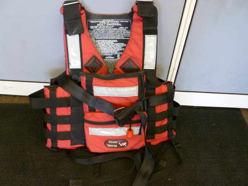 STEARNS WATER SPORTS LIFE VEST - I650 TYPE V PFD