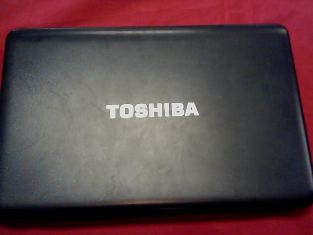 TOSHIBA SATELLITE C655D-S5200 Laptop