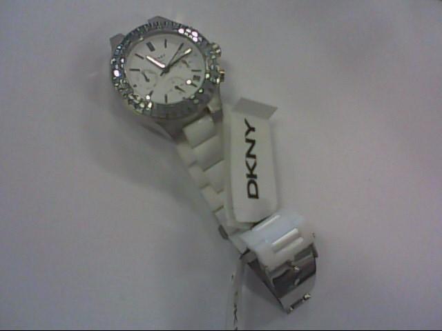 DKNY Lady's Wristwatch NY-2223