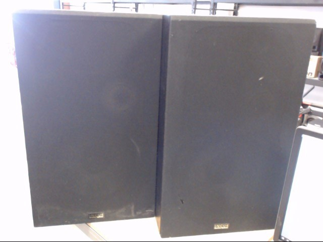 I.N.C.U.S Speakers/Subwoofer GFS-12