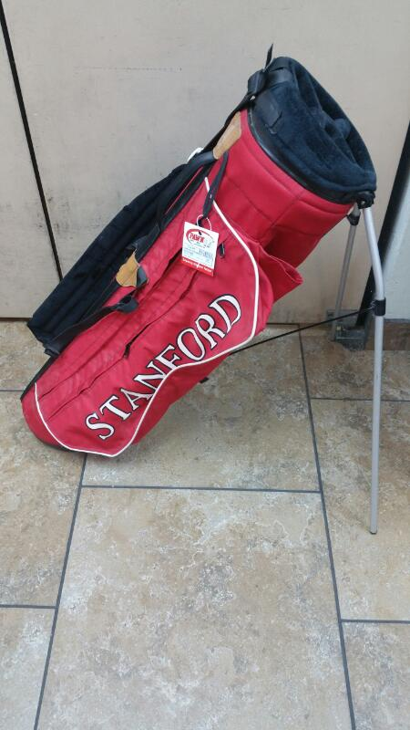 PING Golf Accessory STANFORD GOLF BAG