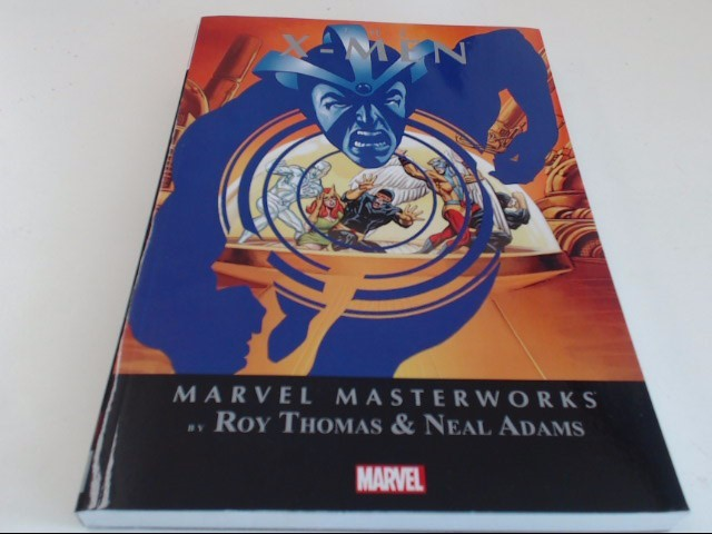 MARVEL MASTERWORKS X-MEN
