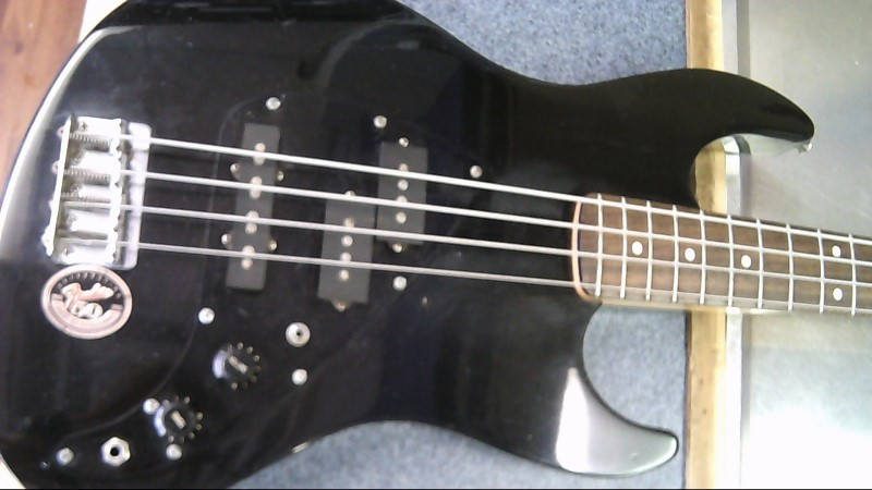 FENDER Electric Guitar JP-90