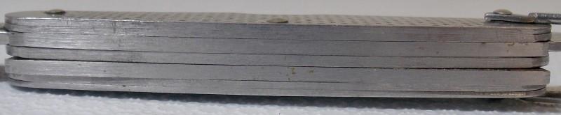 CAMILLUS 2003 U.S. MILITARY CAMP KNIFE