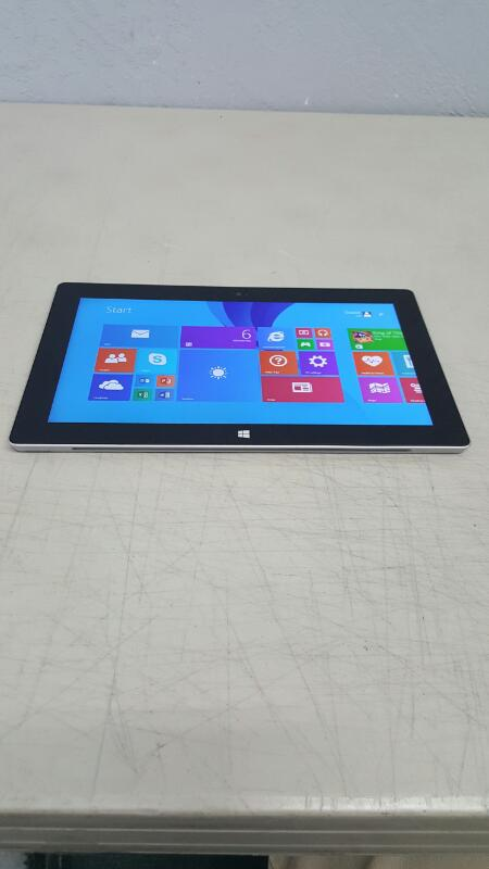 "Microsoft Surface 2, 64gb (Windows RT, 10.6"", 1572, Silver, Wi-Fi)"